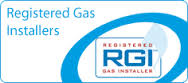 R.G.I. Registered boiler replacement